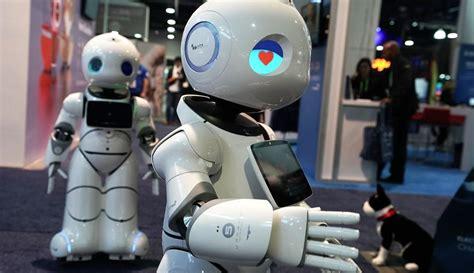 Cinco avances tecnológicos que sorprendieron en Las Vegas ...