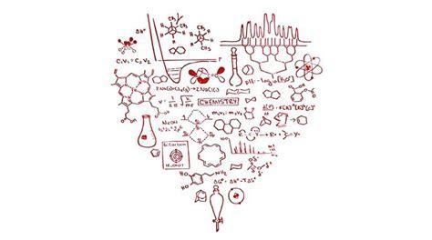 Cinco datos científicos que explican la química del amor ...