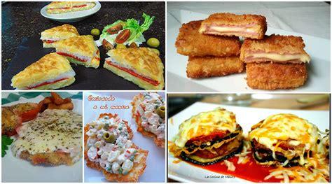 Cinco ideas para cenar | Cocina | Recetas para cocinar ...