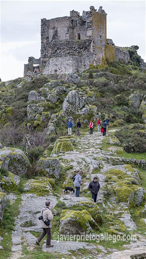 Cinco pistas para recorrer la Sierra de Gata  Cáceres ...
