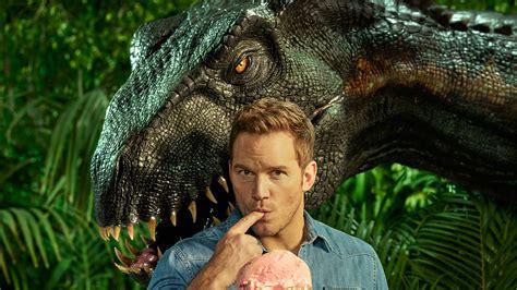 Cinco razones por las que tienes que ver 'Jurassic World ...