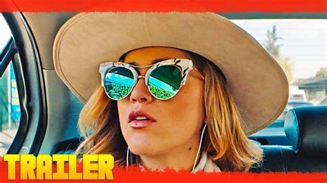 Cindy La Regia  2019  Tráiler Oficial Español Latino   YouTube