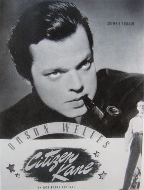 Cine 9009:  El ciudadano Kane   1941 .
