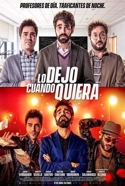 Cine en #Reinosa: Lo dejo cuando quiera   Ayuntamiento de ...