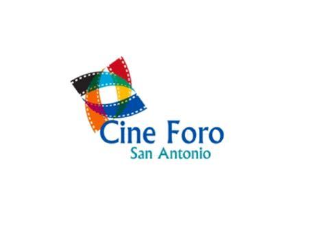 Cine Foro San Antonio   ENFILME.COM