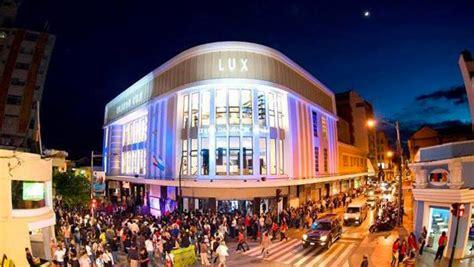 Cine Lux   Lugares de entretenimiento en la zona 1 Ciudad ...