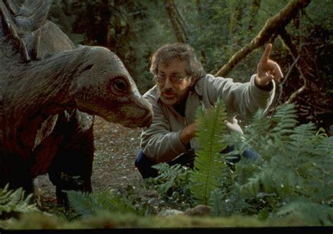 Cine: Parque Jurásico, el día en que el cine superó a la ...