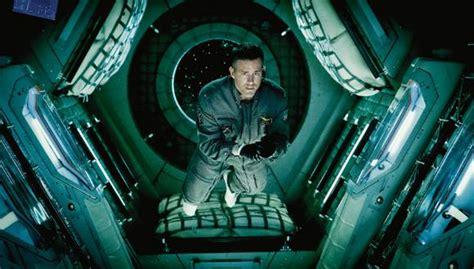 Cine: Ryan Reynolds: Odisea y horror en el espacio ...