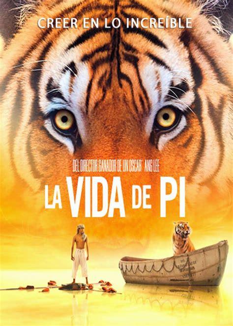 cine sinopsis y peliculas para descargar : La Vida De Pi ...