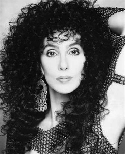 Cinemelodic: CHER: Cher  1988