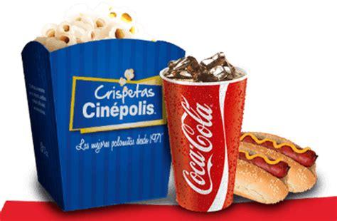 ¿Cinemex y Cinépolis ahora juntos con Coca Cola?