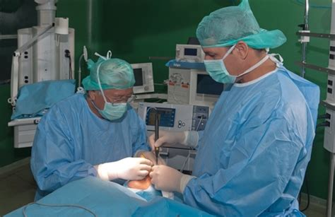 Cira García Central Clinic   Rhazes Global
