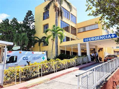 Cira Garcia Clinic   Cuba, Clinic, Cuba tourism