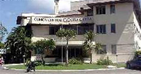 Cira Garcia Hospital gets international certificate of ...