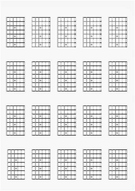 Circle of Frets: Chord Grids and Neck Charts