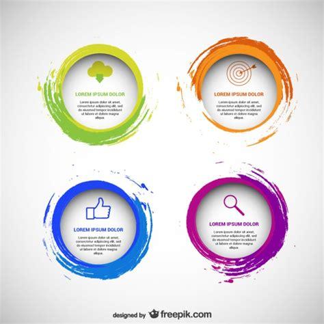 Circles Vectors, Photos and PSD files | Free Download
