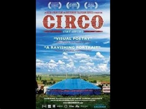 Circo Documentales en Español Completos   YouTube