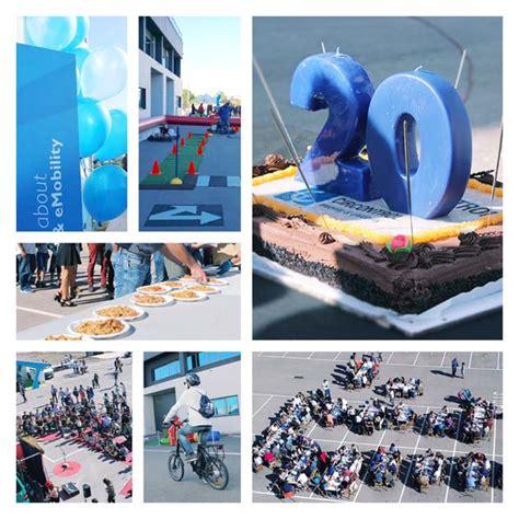 Circontrol celebra su 20 Aniversario con trabajadores y ...