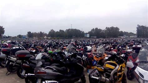 Circuito de Jerez 2015 entrada motos   YouTube