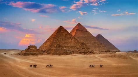Circuito Egipto   All American Travel