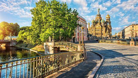 Circuito Rusia: La Magnífica San Petersburgo, capital de ...