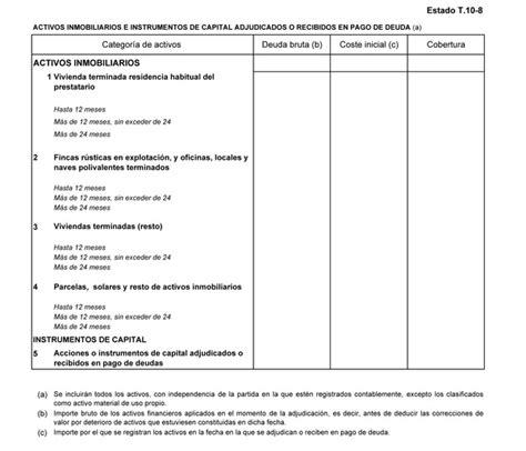 Circular 3/2010, de 29 de junio, del Banco de España, a ...