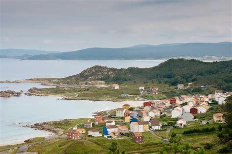 Circular Tour Galicia | Caminos touring holidays in Spain