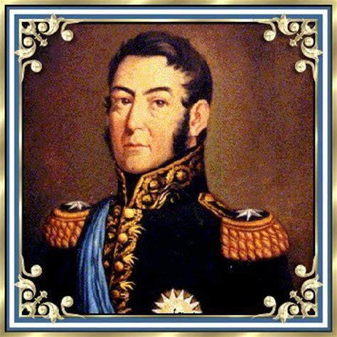 Cisnes y Rosas: San Martín, el Padre de la Patria