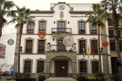 Cita previa Ayuntamiento de Adra. Empadronamiento y sede ...