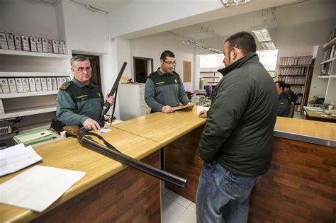 Cita Previa Guardia Civil para Intervención de Armas ...