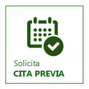 Cita Previa