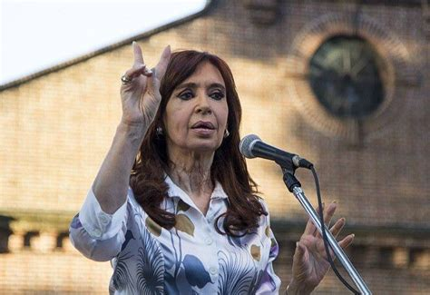 Citan a declarar a Cristina Fernández de Kirchner | Perfil