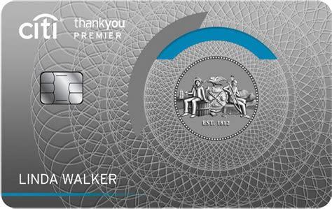 Citi ThankYou Premier Card Review – 50,000 Bonus Points ...