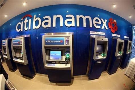 Citibanamex concluye mantenimiento y restablece servicio ...