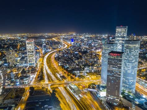 Cities in Israel and the Capital of Israel   Yesh ...