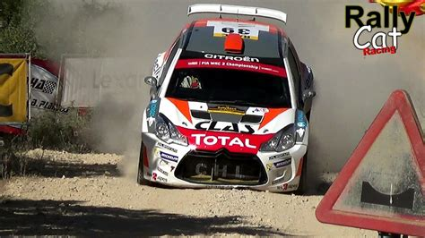 Citroën DS3 R5 Tribute / RallyCatRacing   YouTube