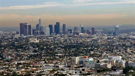 City Growth Interactive Map Shows Population Booms of Los ...