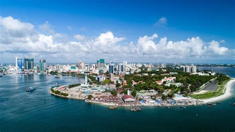 City Guide: Dar es Salaam, Tanzania   Sawubona Magazine