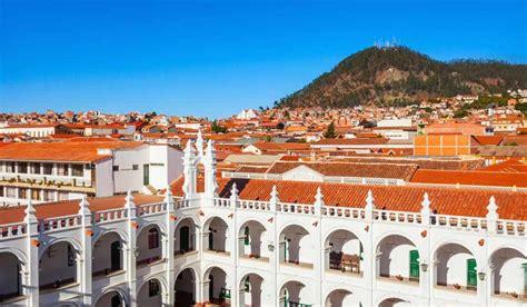 City guide to Sucre, Bolivia | International Traveller