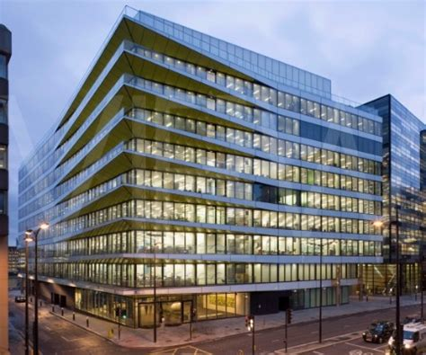 City Law firm, London | DCT Facilities