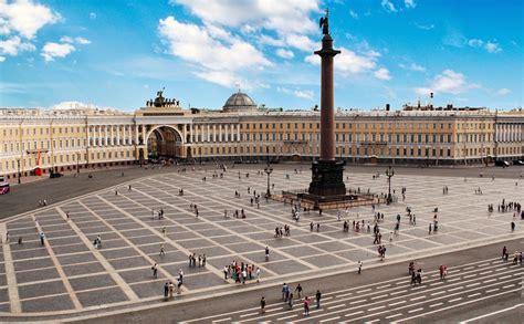 City tour en San Petersburgo y Hermitage en español ...