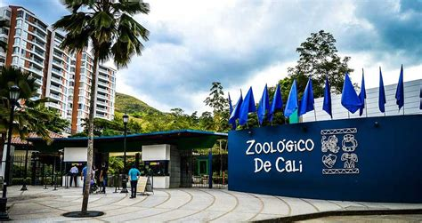 City Tour y Zoologico de Cali – Oliverio Tours