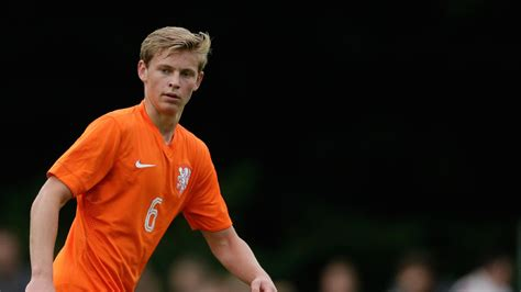 City Watch Scouting Report: Frenkie de Jong  Ajax    City ...