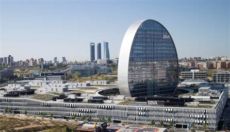 Ciudad BBVA: A design by Herzog & de Meuron for digital ...
