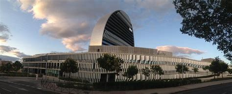 Ciudad BBVA  Madrid    2020 All You Need to Know BEFORE ...