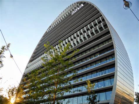 Ciudad BBVA, un ejemplo de arquitectura sostenible | BBVA