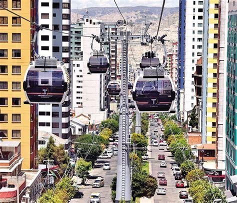 Ciudad de La Paz Bolivia | Ciudad del Cielo |  Turismo【2019】