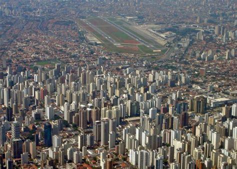 Ciudad de México y São Paulo, en la lista de ciudades que ...