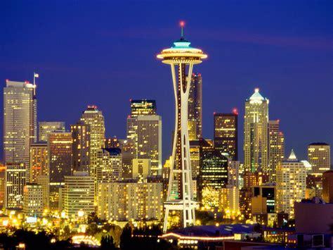 Ciudad de Seattle – Estados Unidos