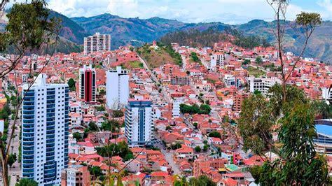 Ciudad de Sucre   Bolivia 2019   YouTube